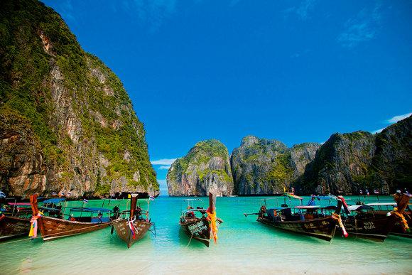 Maya-Bay-Ko-Phi-Phi-Tailandia